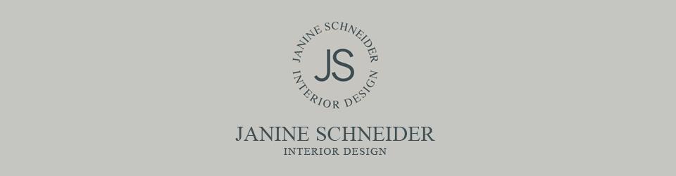 Janine Schneider Interior Design
